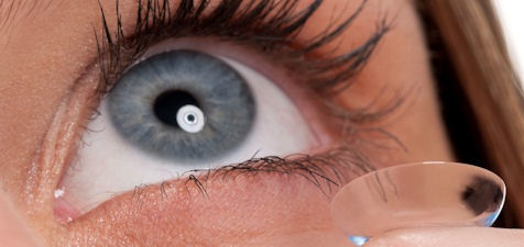 Complete Contact Lens Care