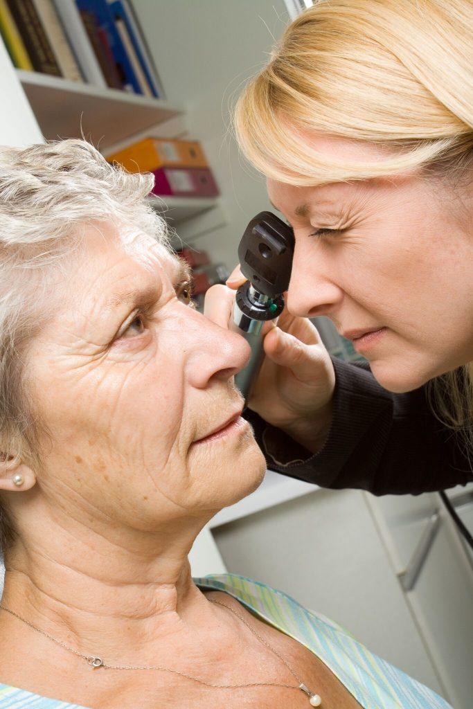 Preparing for Christmas: Home Eye Tests - Ferrier