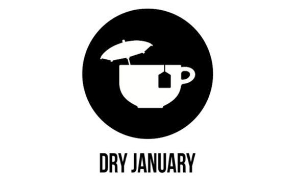 Dry January, Not So Dry Eyes