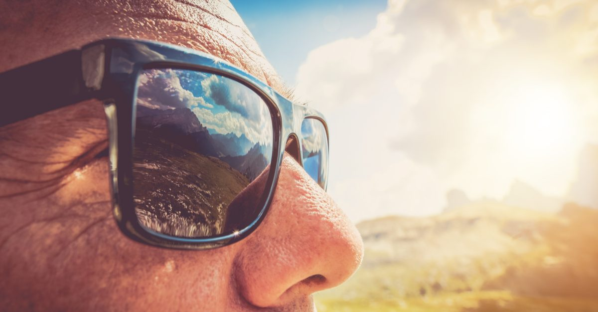 9cad4e0db28c Picking the best sunglasses for UV protection this summer - Ferrier ...